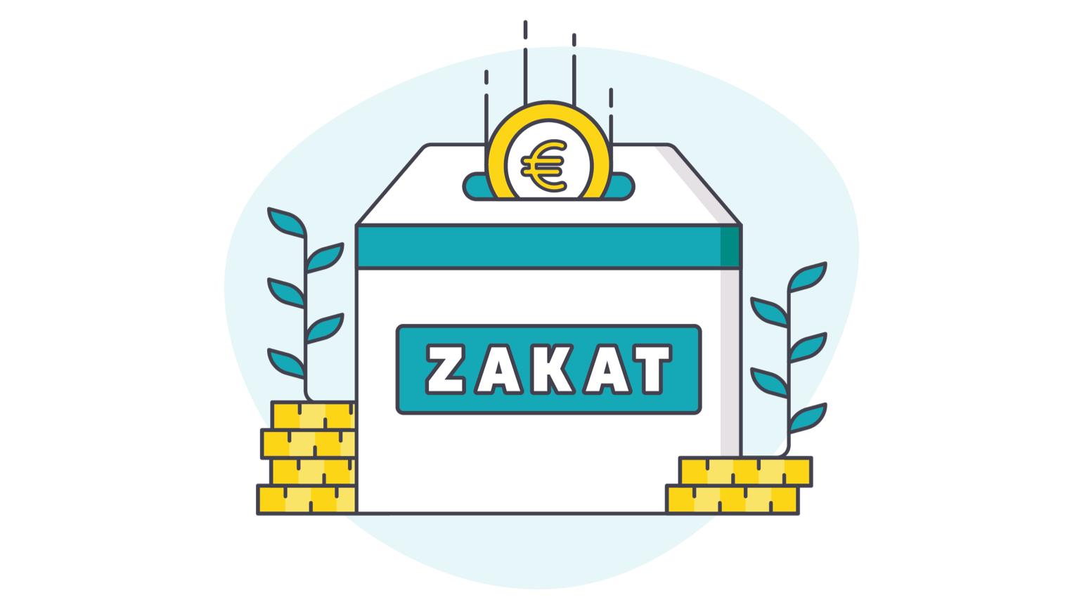 La Zakat, une richesse à réveiller